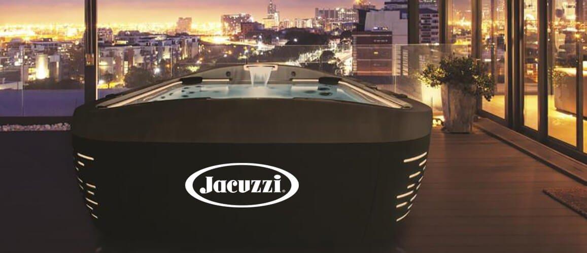 Vírivky Jacuzzi Pooltime
