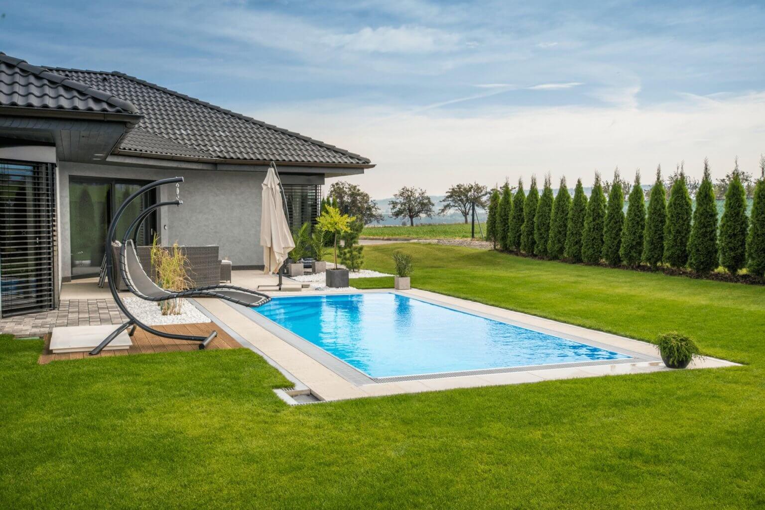 Bazény Pooltime
